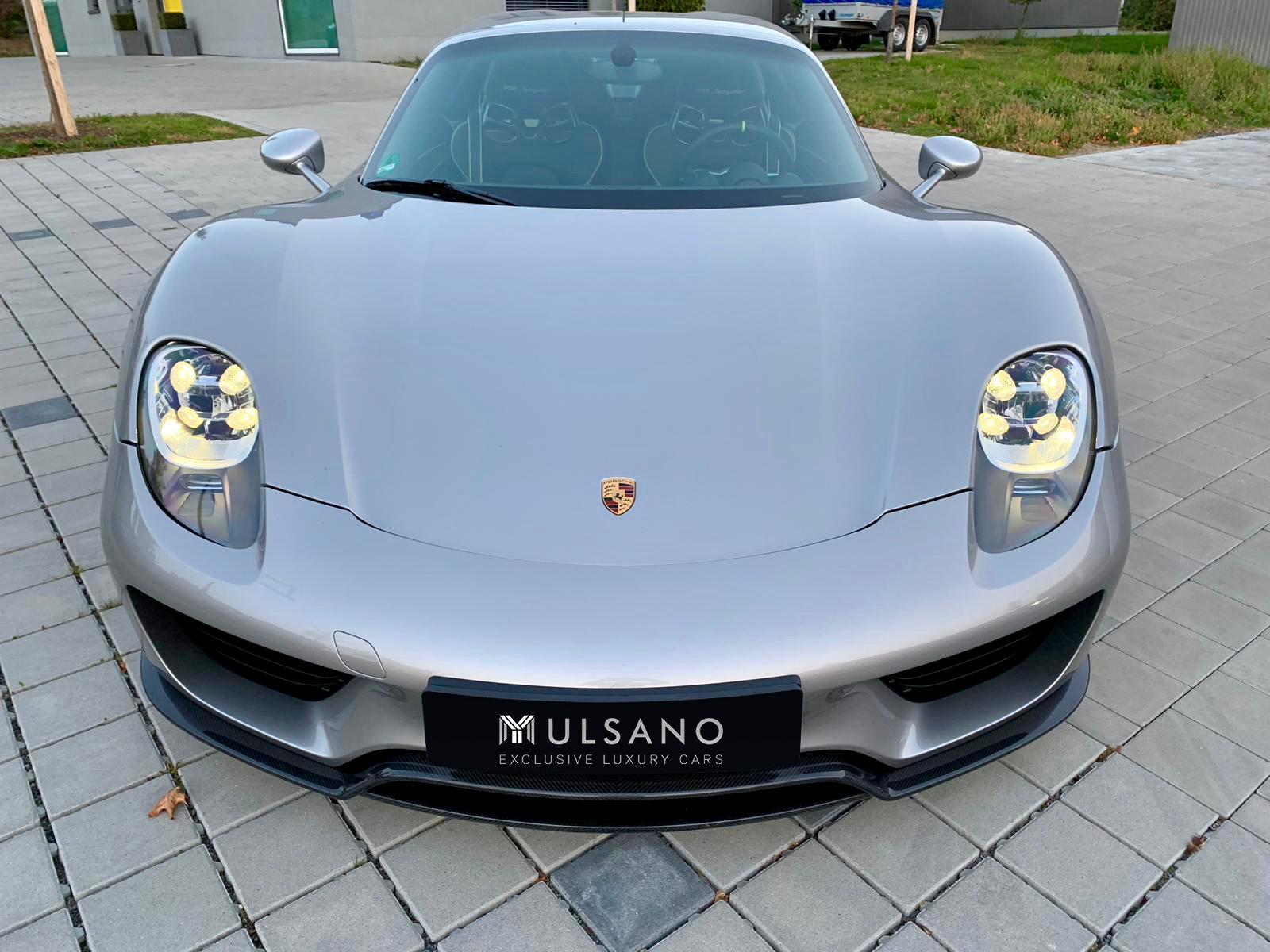 MULSANO // EXCLUSIVE LUXURY CARS